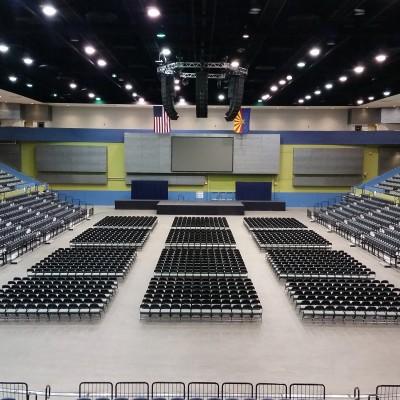 Why Tucson Arena